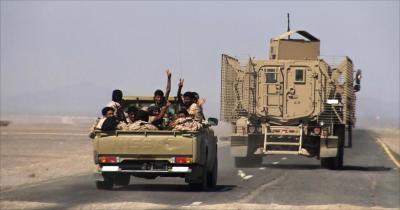رويترز : نشر لواءين مدربين لإستعادة ميناءالحديدة