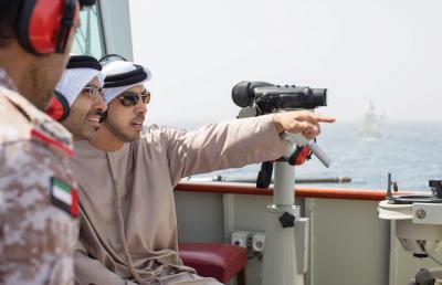 هل تصبح  تحت وصاية الإمارات؟ .. اليمنيون قلقون على سقطرى