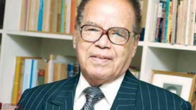 """مصر.. وفاة """"عميد الأدب المقارن"""""""