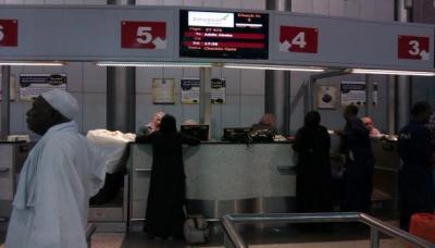 الخرطوم تفرض على المصريين تأشيرات دخول لأول مرة