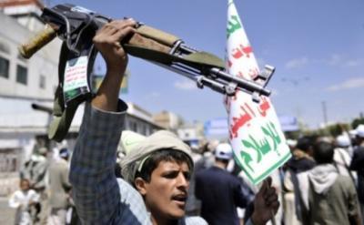 وفاة مسن بنوبة قلبية بعد إقتحام مسلحين حوثيين لمنزله
