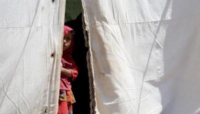 الحرب في اليمن تخلّف 79 ألف يتيم خلال عامين !