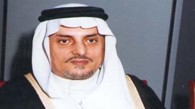 الديوان الملكي السعودي يعلن وفاة الأمير سعد الفيصل بن عبد العزيز