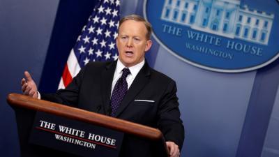 البيت الأبيض: خيار ضربات جديدة على الأسد ما زال قائما