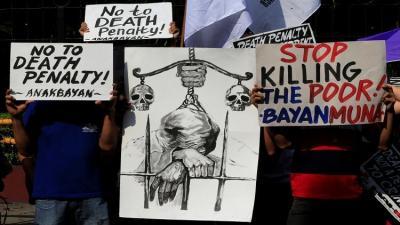 العفو الدولية: الصين والسعودية وإيران والعراق وباكستان الأكثر إعداما في العالم