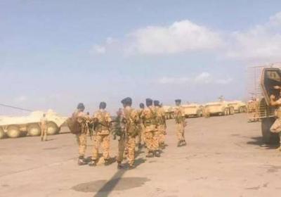 الجيش السوداني يعلن مقتل 5 من جنوده وجرح آخرين في اليمن