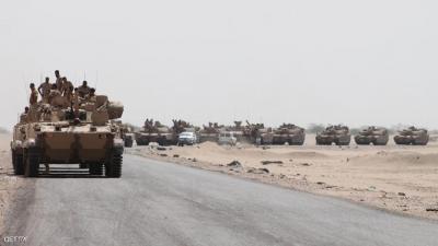 """الجيش السوداني يعلن إستعداده لإنجاز """"المرحلة الثانية"""" في اليمن وإنتهاء المرحلة الأولى"""