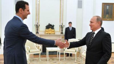 ماهو السر وراء دعم بوتين اللامحدود للأسد ؟ تعرّف على مكاسب روسيا من ذلك الدعم