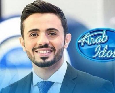 نجم عرب آيدول عمار العزكي سفيراً للنوايا الحسنة لمؤسسة ويطعمون الإنسانية ورئيساً فخرياً لها