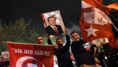 أردوغان: سننتقل إلى النظام الرئاسي عام 2019