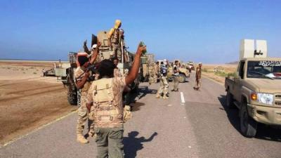 لماذا لم تتمكن قوات الجيش والمقاومة من السيطرة على معسكر خالد شرق المخا حتى الآن ؟