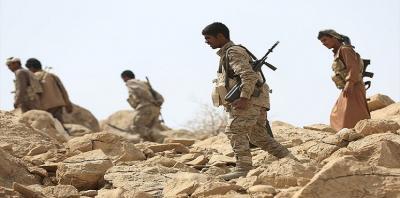 مقتل قيادي حوثي بارز في معارك صعدة