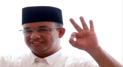 """سياسي من أصول يمنيه يفوز بمنصب حاكم العاصمة الاندونيسية """" جاكرتا """""""