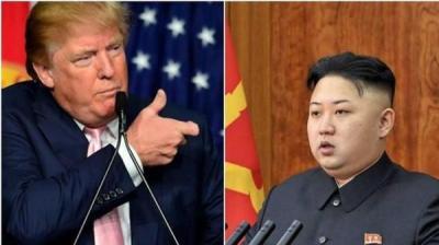 واشنطن تتراجع :  لن نحارب كوريا الشمالية بشرط ألا تستفزنا