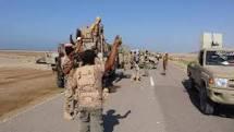 """مقتل القيادي الحوثي """" المتوكل """" وعدداً من مرافقيه في معارك عنيفة مع الجيش على مداخل موزع وجبال الثوباني"""