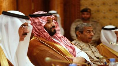 الأمير محمد بن سلمان يقول إنه متخوف من الشعب السعودي بشأن الإصلاح