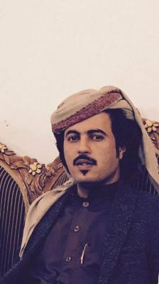 """في اول حوار صحفي  لملك الشيلات  """"ابوحنظلة """" : اليمن منبع كل الفنون ..  من هو """" ابوحنظلة """" ملك الشيلات ؟ ( حوار )"""