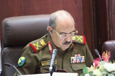 """صدور قرارت عسكرية للمجلس السياسي الأعلى التابع للحوثيين وصالح والإطاحة بـ """" أبو علي الحاكم """" ( الأسماء - المناصب)"""
