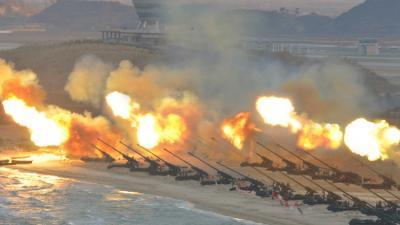 ماذا يمكن أن تفعل كوريا الشمالية إذا تلقت ضربة استباقية أمريكية؟