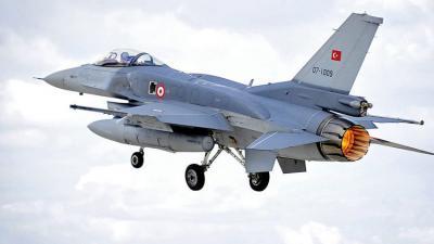 الخارجية الروسية تعلن موقفها من الضربات التركية في مناطق سوريا والعراق
