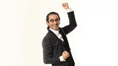 """أحمد حلمي يُطلّ في عيد الفطر بـ""""صنع في الصين"""""""