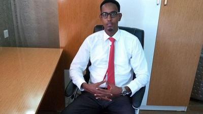 الحرس الرئاسي يقتل وزير الأشغال في الصومال عن طريق الخطأ