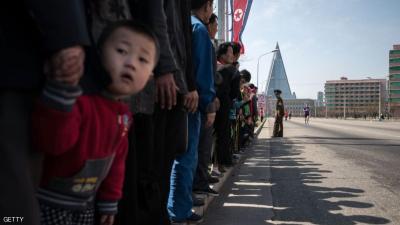 محظورات وعجائب في كوريا الشمالية