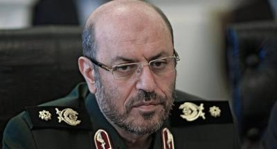 """وزير الدفاع الإيراني : لن نترك جزءاً من السعودية على حاله باستثناء الأماكن المقدسة إذا """"ارتكبت """"الرياض """" أي حماقة"""""""