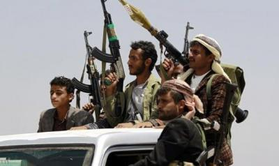صحيفة سعودية : جهود قبلية يمنية لإنهاء المواجهات المسلحة وتحقيق السلام في محافظتين