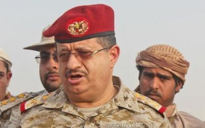 المقدشي يكشف عن توجيهات بصرف أربعة مرتبات للجيش