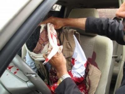 وزراة الداخلية تكشف عن تفاصيل محاولة إغتيال الدكتور اسماعيل الوزير  رئيس مجلس شورى حزب الحق ومقتل اثنين من مرافقيه