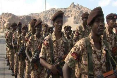 الجيش السوداني يعلن مقتل إثنين من جنوده في اليمن
