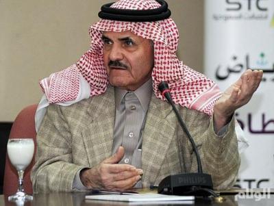 """بالصور .. من هو """" تركي السديري """" ملك الصحافة السعودية والذي توفي اليوم ؟"""