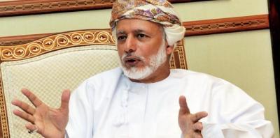 سلطنة عمان تؤكد موقفها المبدئي الداعم لليمن وقيادته الشرعية