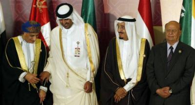 مصادر دبلوماسية : السعودية والإمارات تضع شرطاً على الرئيس هادي من أجل  تقديم معونات ومساعدات لليمن