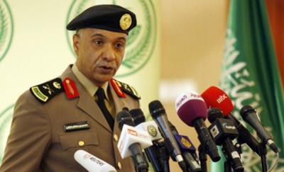 """الداخلية السعودية تكشف تفاصيل ما حدث في القطيف حي """" مسوره """" ..  إطلاق قذيفة آر بي جي ومقتل جندي سعودي"""