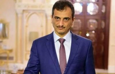 """وكالة سبأ """" الشرعية """" تهاجم محافظ شبوة """" أحمد لملس"""""""