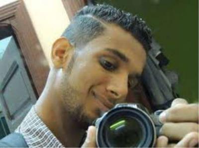 متطرفون محسوبون على الحزام الأمني بعدن يمنعون الصلاة على جثمان الناشط أمجد
