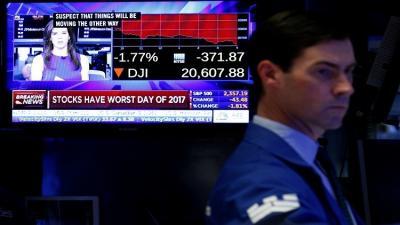 كيف خسر أثرياء العالم 35 مليار دولار في يوم واحد؟