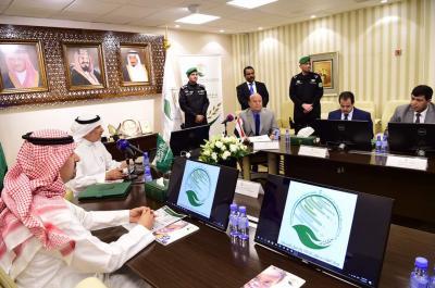 السعودية تقول أنها ستشكل فريق استجابة عاجلة لمجابهة الكوليرا في اليمن