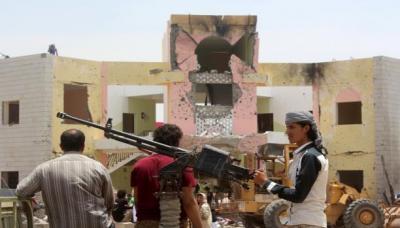 """""""معسكر 20"""" في عدن: سلوك """"داعشي"""" برسم """"الحزام الأمني"""""""
