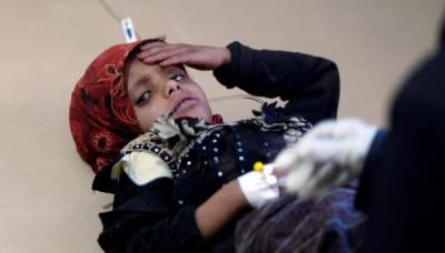 كيف يقتل غياب الوعي اليمنيين في الريف بالكوليرا؟
