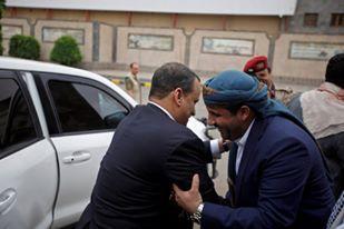 ناطق الحوثيين يُكذّب ولد الشيخ