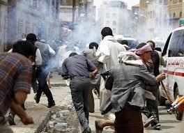 الحوثيون يقتلون مصورين صحفيين شرقي تعز ( الأسماء)
