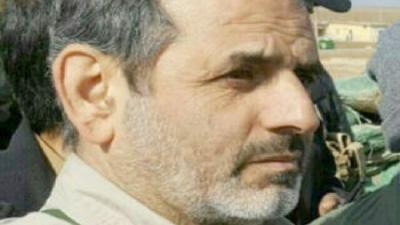 """الإعلان عن مقتل الجنرال الإيراني """" نصيري"""" مستشار قاسم سليماني"""