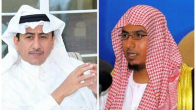 الحكم بالسجن لداعية سعودي لسبه الفنان السعودي ناصر القصبي