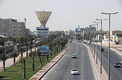 الداخلية السعودية تعلن عن تعرض دورية أمن لانفجار عبوة ناسفة وإصابة رجلي أمن