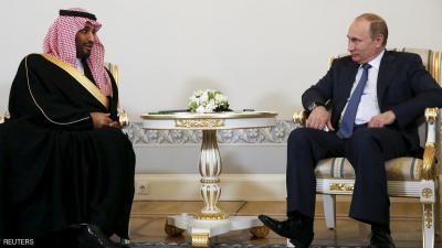بوتن: علاقاتنا مع السعودية تتطور بنجاح كبير
