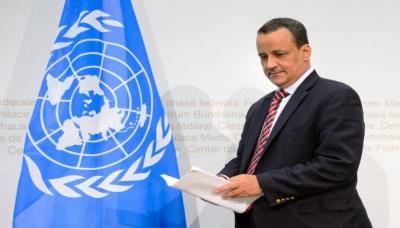 أبرز ما قاله ولد الشيخ في إحاطته أمام مجلس الأمن