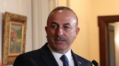 وزير الخارجية التركي يهاجم المانيا ويقول : تركيا ليست دولة يتم تحديد أجندتها من الخارج ولن تعد كما كانت عليه في السابق